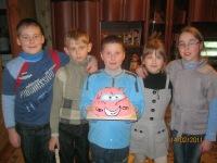 Леша Сидоров, 31 марта 1999, Барановичи, id150838561