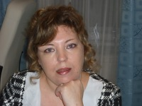 Наталия Маркова, 24 августа 1969, Санкт-Петербург, id25367814