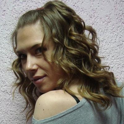 Светлана Баранкова, 11 июля 1988, Данилов, id46386239