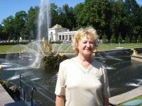 Светлана Купцова, 2 августа , Санкт-Петербург, id108449883