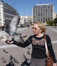 Людмила Сергиевская, 4 февраля , Архангельск, id82767101
