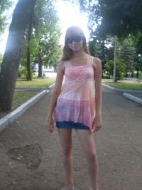 Юляшка Елисеева, 26 июля 1999, Энгельс, id124511344