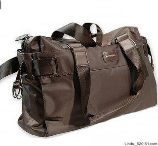 оригинальная мужская сумка calvin klein.