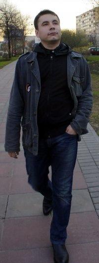 Алексей Афанасьев, 19 мая 1988, Новосибирск, id14367108