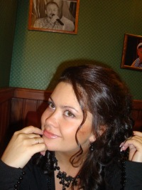Виктория Караева-Алпатская