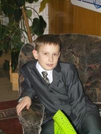 Артем Соловьев, 12 апреля 1999, Бобруйск, id159027803