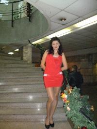 Галина Кучабская, 3 августа 1990, Новокузнецк, id170296595