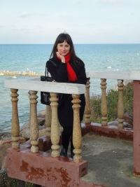 Julie Samodaeva, Калининград