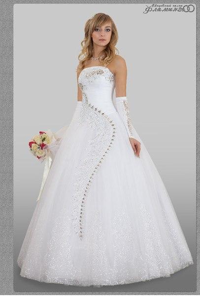 Старый оскол цены на свадебные платья
