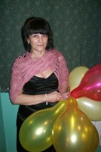 Наталья Филькина, 1 января 1966, Самара, id37757715