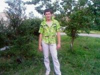 Алексей Ефремов, 20 мая 1986, Белореченск, id62902950