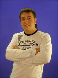 Дмитрий Гуртовой, 25 октября , Макеевка, id69774418