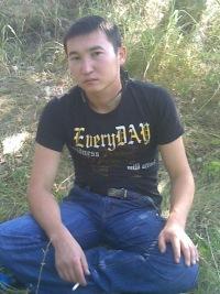 Альбек Туркменбаев, 23 ноября , Львов, id70353089