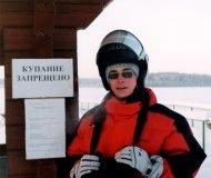 Виктор Хренов, 12 сентября 1991, Санкт-Петербург, id118893680