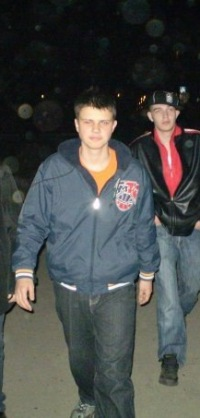 Василий Зыликов, 8 августа 1993, Харьков, id134761224