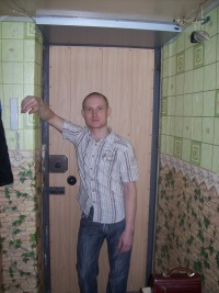 Саша Дьяконов, 24 мая , Ижевск, id126488530