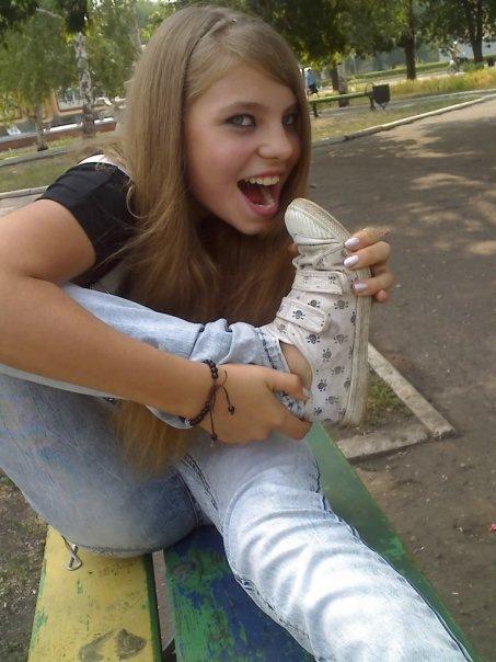 Лена Миронова - фото №8