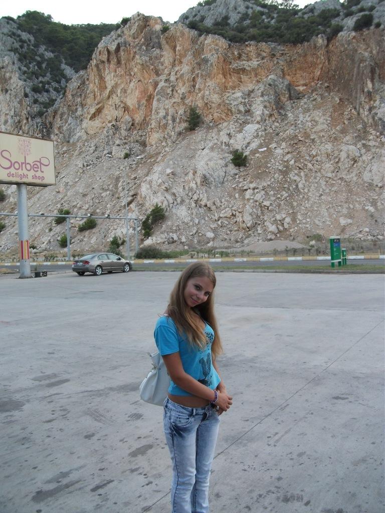 Лена Миронова - фото №9