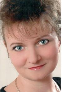 Оксана Елистратова, 13 января 1978, Николаев, id43459820