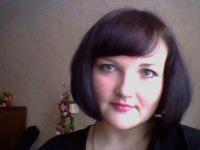 Юлия Рапохина, 13 марта , Москва, id56691984
