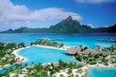 Le Meridien / Французская Полинезия.