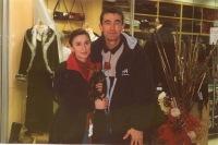 Aleksandra Leonova, 7 декабря 1990, Макеевка, id74262430