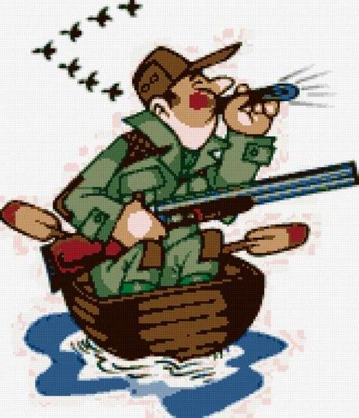 играть i про охоту и рыбалку
