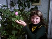 Валерия Поддубная, 2 февраля , Москва, id105422662