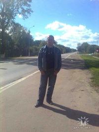 Алексей Силибовский, 24 октября 1976, Одесса, id134487175