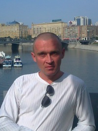Александр Федосеев, 13 июля 1982, Бийск, id137158421