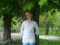 Наталья Козлова, 27 марта 1998, Харьков, id169614508