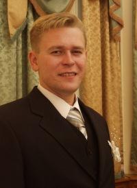 Сергей Бовинов