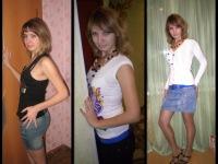 Татьяна Куперманн, Светлогорск