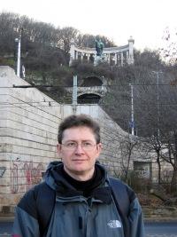 Михаил Антонов, 24 ноября , Москва, id64165667