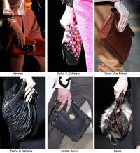 Модные женские сумки 2011-2012. специально для LadyOk.