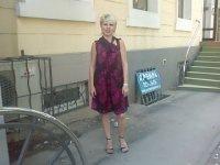 Ульяна Староверова, 18 мая , Красноярск, id111762306