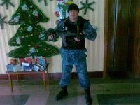 Сергей Снигирь-Андрощук, 6 мая , Луцк, id119823322