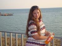 Ольга Митина, 15 августа 1991, Дубна, id142143712