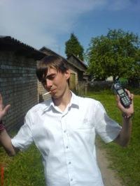 Юра Ярош, 3 апреля , Березовский, id20581059