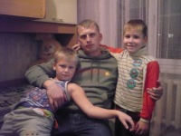 Aleksandr Matveev, 25 июня , Лихославль, id158493055