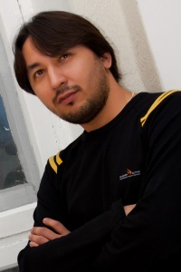 Роберт Алексеев