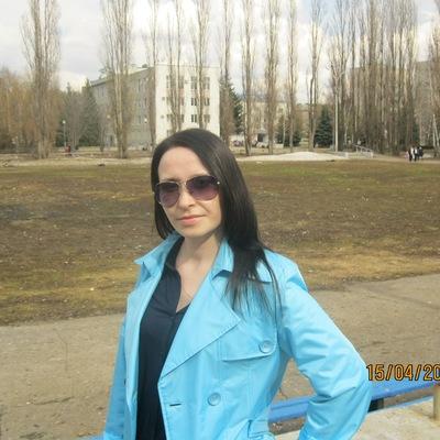 Рушик Бикмаева, 26 января 1985, Пенза, id13469454
