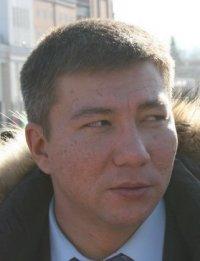 Павел Пахаев, 4 июля 1974, Горно-Алтайск, id4474449