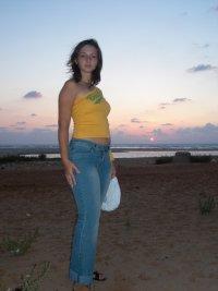 Ольга Кушнир, 19 июня , Москва, id4579291