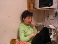 Марина Моргун, Кагул