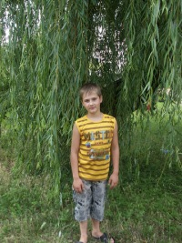 Максим Сацык, 6 июня 1993, Ширяево, id124508693