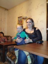 Наталья Юшина, 14 декабря , Иркутск, id129213395