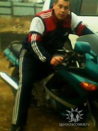 Илья Родин, 4 июня , Биробиджан, id130429613