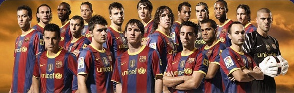 Name, futbol club barcelona football squad soccer jul submitted by fcb...