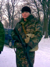 Александр Пастухов, 18 февраля , Волгоград, id161169165
